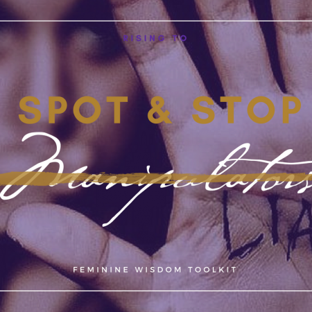 Spot & Stop Manipulators