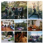 Women's Empowerment & Yoga Retreat with Eleftheria and Brigitta